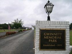 Gwinnett Memorial Park