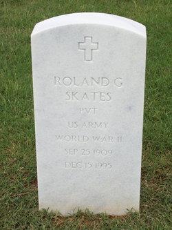 Roland Glenn Skates