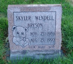 Skyler Wendell Bryson