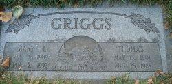 Thomas Griggs