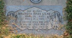 Raymond Mark Steab