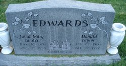 Donald Taylor Edwards