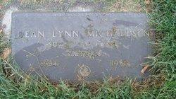 Dean Lynn Michaelsen