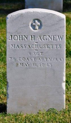 John Henry Agnew