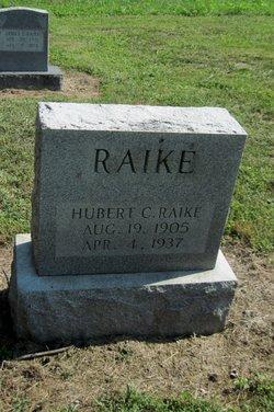 Hubert C. Raike