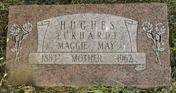 Maggie May <I>Morehead</I> Eckhardt