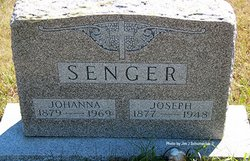 Joseph M Senger