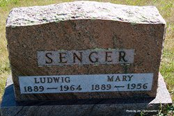 Marian <I>Schmidt</I> Senger