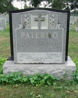 Angelo L. Paterno