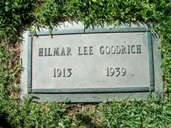 Hilmar Lee Goodrich
