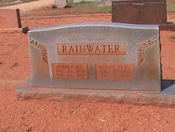Aubrey Lee Rainwater