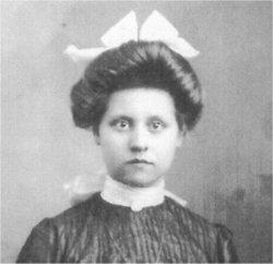 Rosetta Henrietta <I>Zessin</I> Boysen
