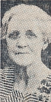 Lilly Ann <I>Hatch</I> Eldredge