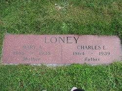 Charles Ellsworth Loney
