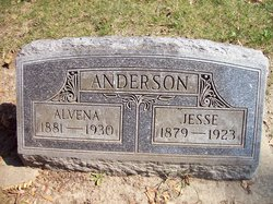 Alvena Lydia <I>Kudy</I> Anderson