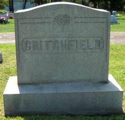 John M Critchfield