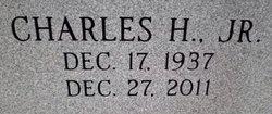 """Charles Homer """"Chas"""" Blosser, Jr"""