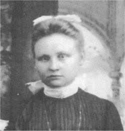 Louise Henrietta <I>Zessin</I> Dittberner