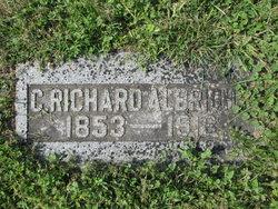 Christian Richard Albright