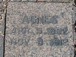 Agnes H Baseman
