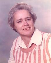 Rosa Lindsey <I>Chapline</I> Alfano