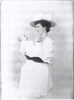 Elizabeth Catherine <I>Hudak</I> Locke