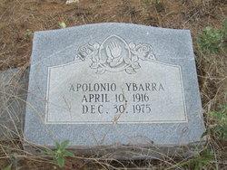 Apolonio Ybarra