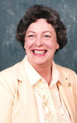 Patsy Earl <I>Jameson</I> Madden