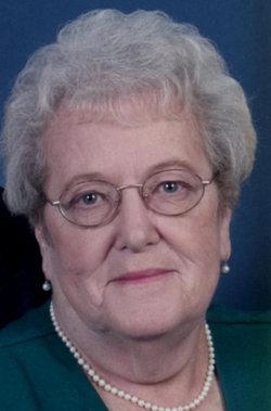 Marietta Rosalla <I>Janning</I> Braun