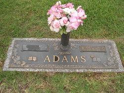 Shelby W. Adams