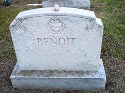 Mildred <I>Dupre</I> Benoit
