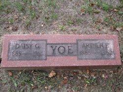 Arthur Franklin Yoe
