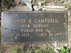 James Edward Campbell