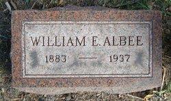 William E Albee