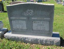 Deloris Diane Andrew