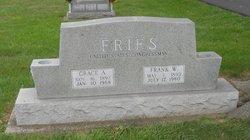 Frank William Fries