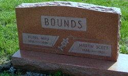Martin Scott Bounds