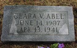 Clara Viola Abel