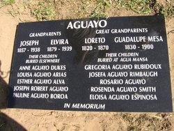 Lorenzo Aguayo