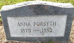 Vianna E <I>Landrum</I> Forsythe