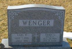 Earl Ralph Wenger
