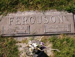 Leah Muriel <I>Howland</I> Ferguson