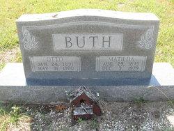 Otto Buth