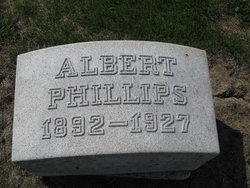 Charles Albert Phillips