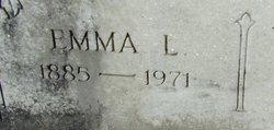 Emma Lee <I>Rosser</I> Jackson