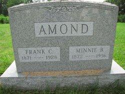 Frank C Amond