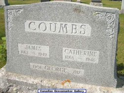 James F Coumbs