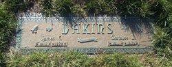 "James Eugene ""Gene"" Dakins"