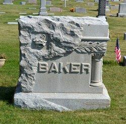 Albert Mowry Baker, Sr
