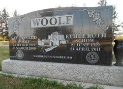 Lee Ronald Woolf
